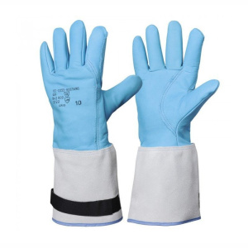 CRYO rukavice -200°C (tekutý dusík)