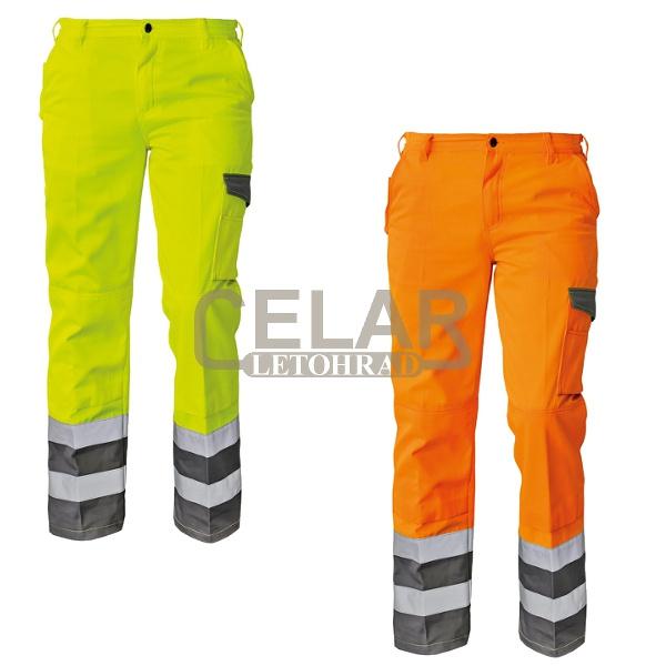 COLYTON NEW kalhoty výstražné