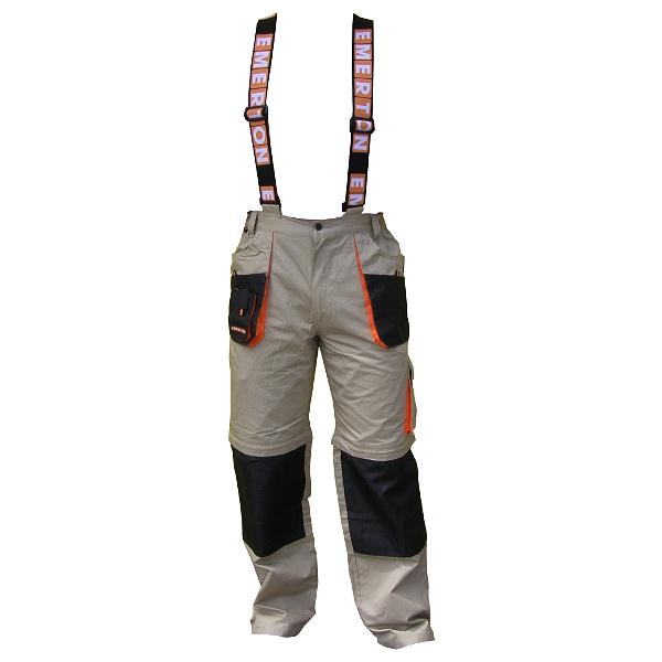 EMERTON SUMMER kalhoty 4v1