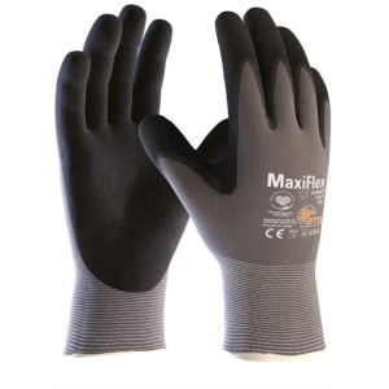 MAXIFLEX ULTIMATE 34-874 rukavice nitril