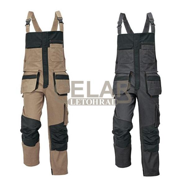 RENMARK kalhoty montérkové