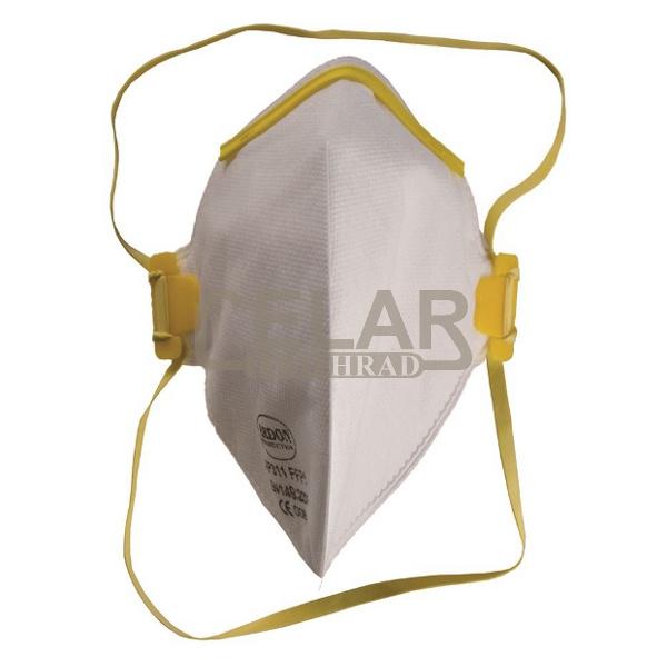 AP 311:FFP1 respirátor skládaný