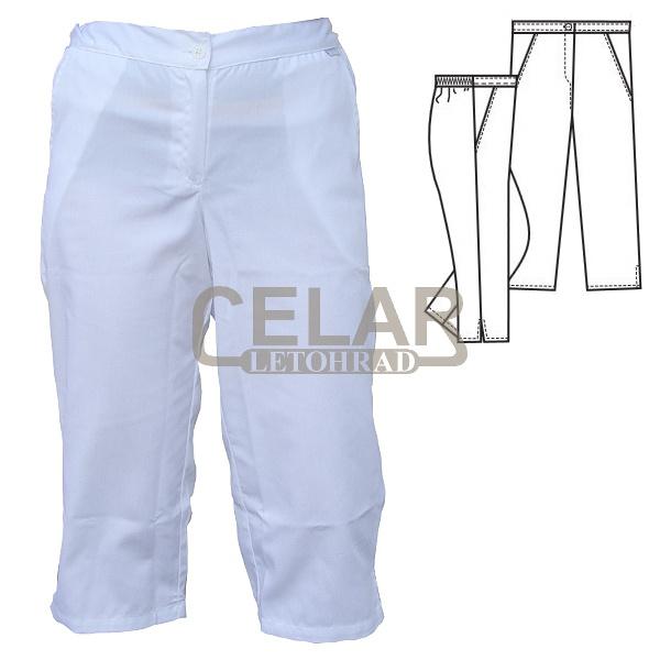 (2408.0400) LUCIE kalhoty D pásek