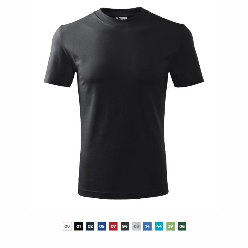 tričko HEAVY 110 kr.rukáv U