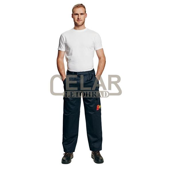 COEN kalhoty do pasu pro svářeče