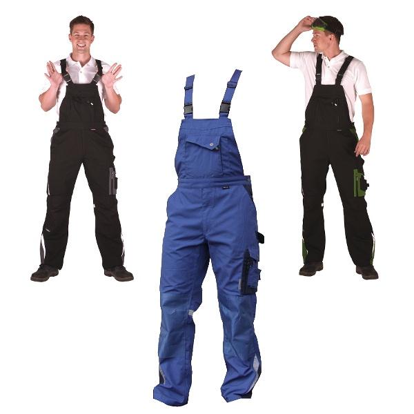 ALLYN kalhoty s laclem 280g/m2