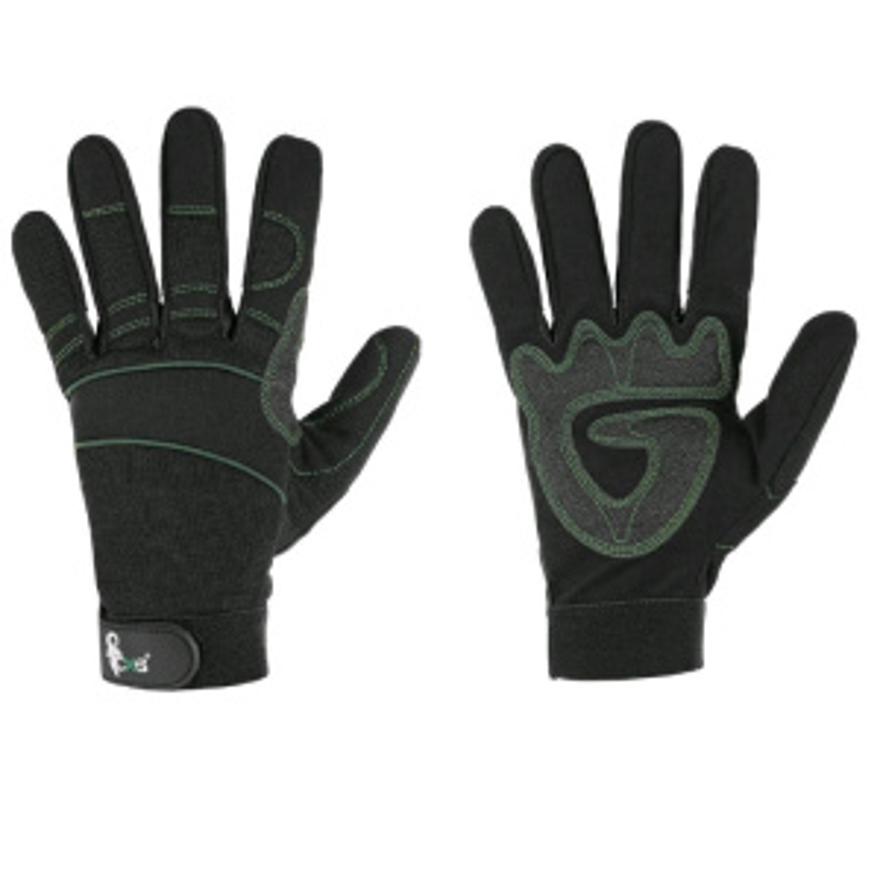 GE-KON rukavice kombinované - 10
