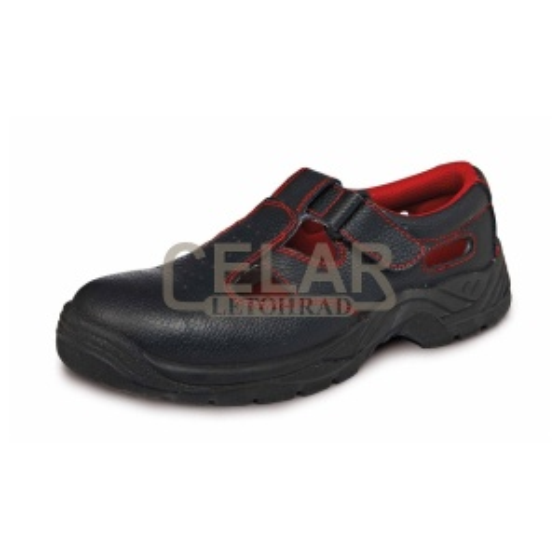 SC-01-002 sandál O1 obuv