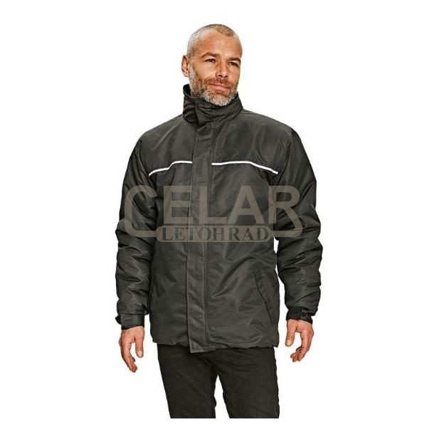 DRUMONE bunda zimní 4v1 pánská