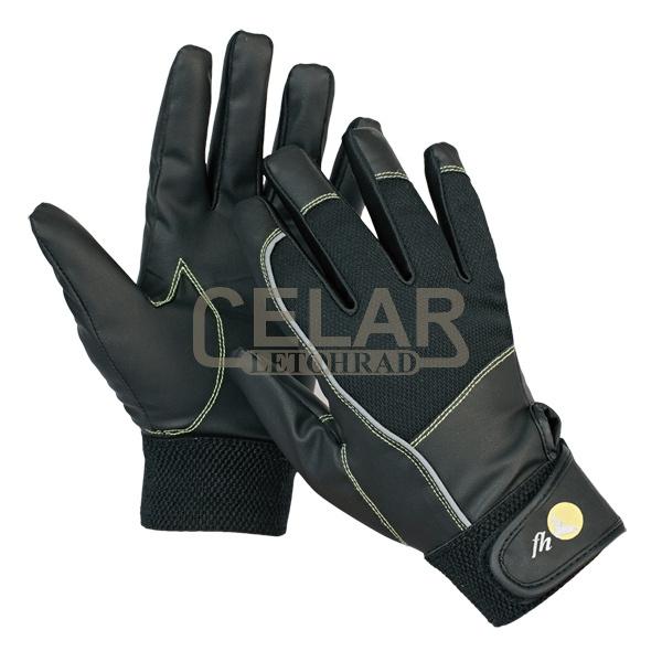 AALGE rukavice kombinované