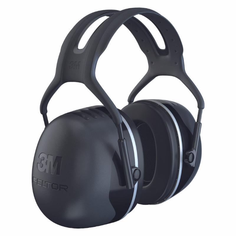 3M PELTOR X5A SNR 37 dB sluchátka