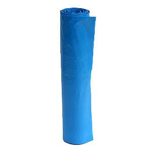 pytel 110L slabý 60 mi 70x110cm modrý (25ks)