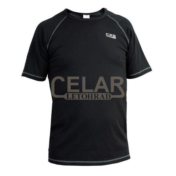 ACTIVE funkční tričko pánské krátký rukáv