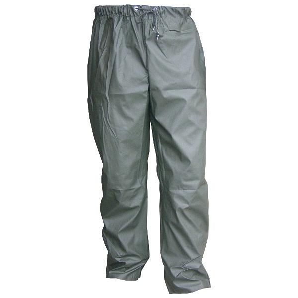 LLUVIA kalhoty PU/PVC/poly