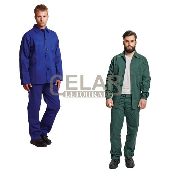 JOEL BE-01-001 bunda + kalhoty do pasu