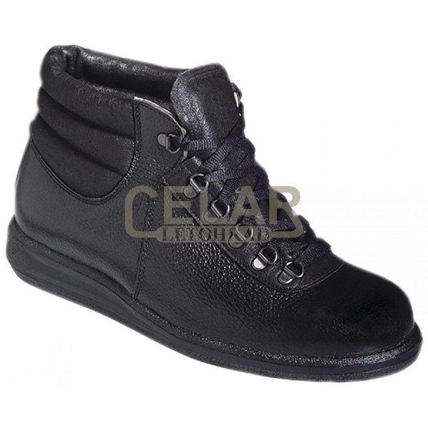 ASFALTÉR S20463 01 HRO obuv kotníková