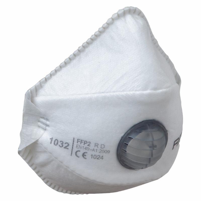 REFIL 1032 FFP2 respirátor tvarovaný ventilek