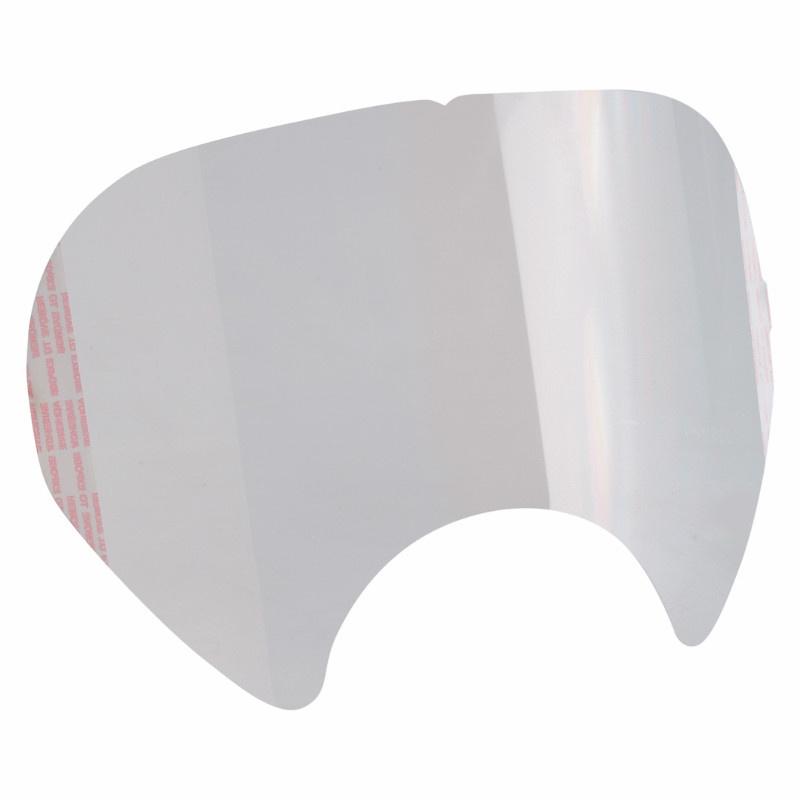 3M 6885 ochranný kryt zorníku pro masku řady 6000
