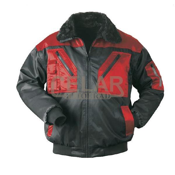 LEVANGER bunda 4v1 Tex-Protector