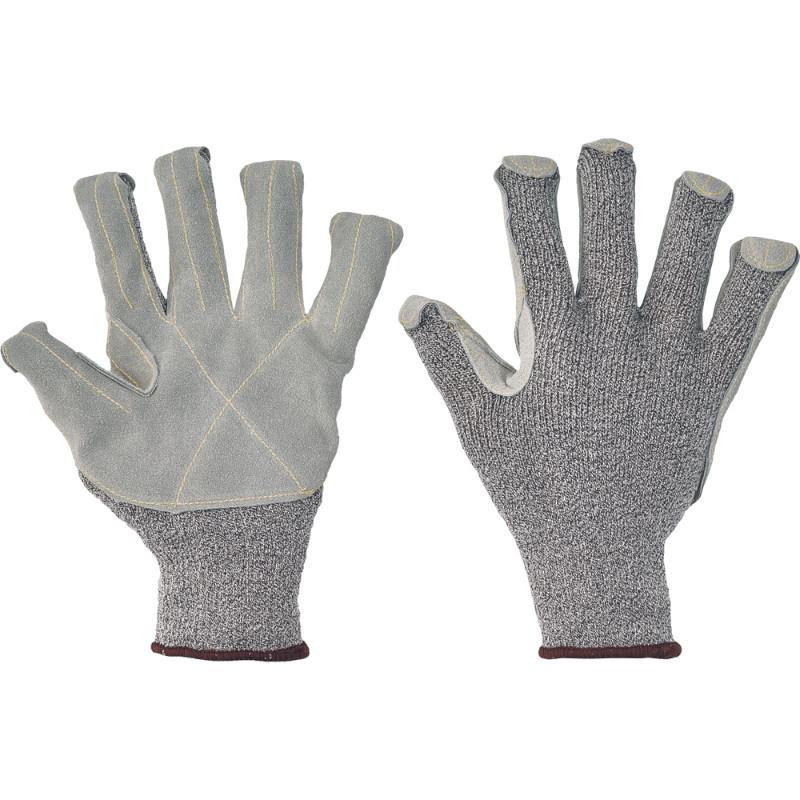 CROPPER STRONG ruk.odolné prořezu tř.5