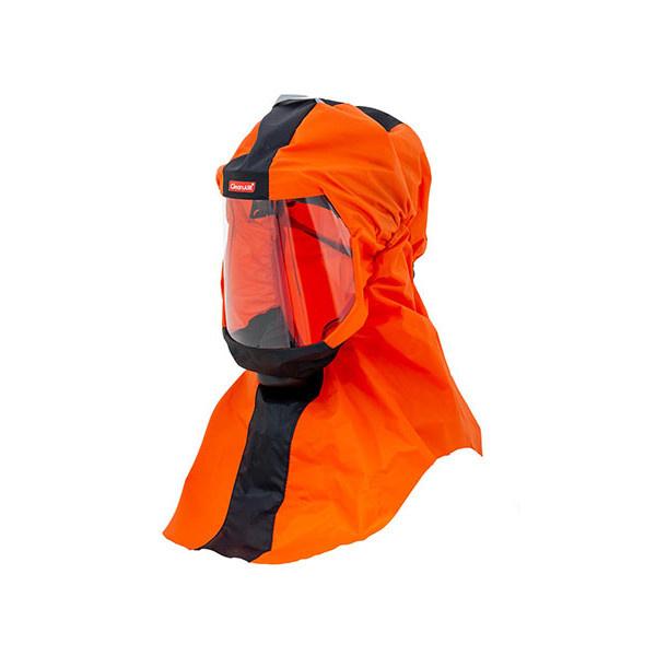 CLEANAIR CA-2 Kukla dlouhá - oranžová