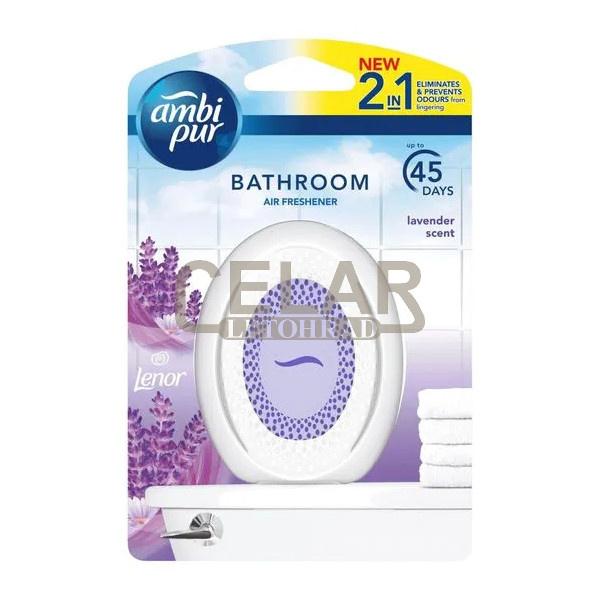 AMBI PUR BATHROOM 7,5ml Lavender