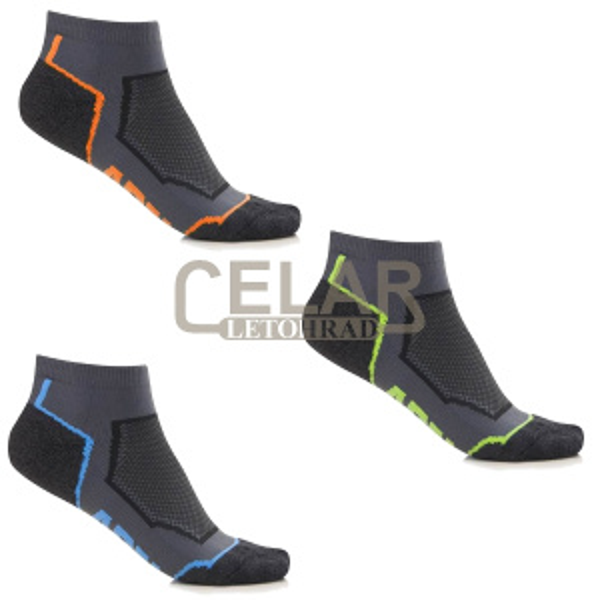 ponožky ADN snížené COOLMAX