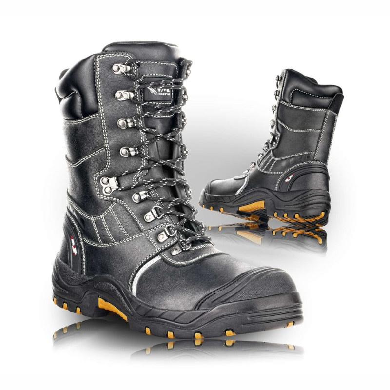 VM GLASGOW O2 FO HRO SRC obuv holeň prac.