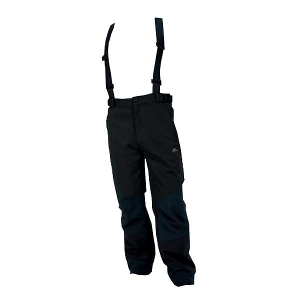 MONTPELIER kalhoty softshell zateplené
