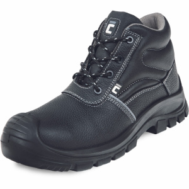 RAVEN XT MF S3 SRC obuv kotníková