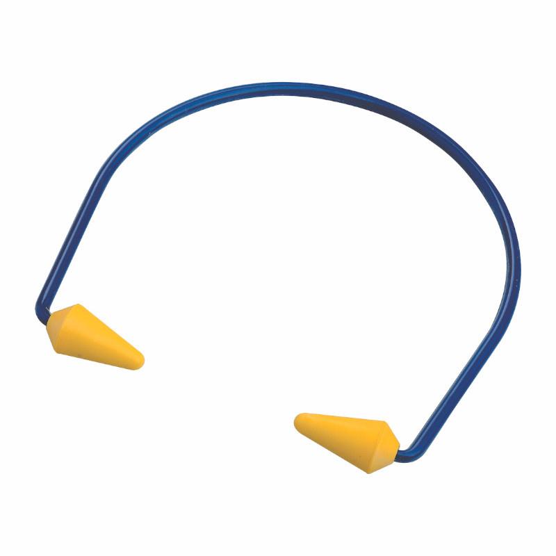 E.A.R. CABOFLEX zátkové chrániče s obloukem
