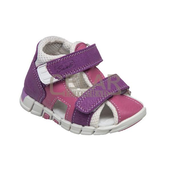 SANTÉ N/810/402/75/45 obuv dětská