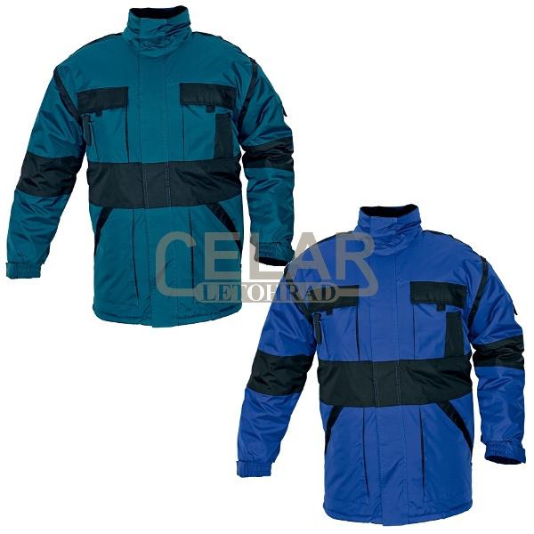 MAX zimní bunda 2v1