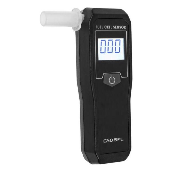 AL2500 Black alkohol tester detektor