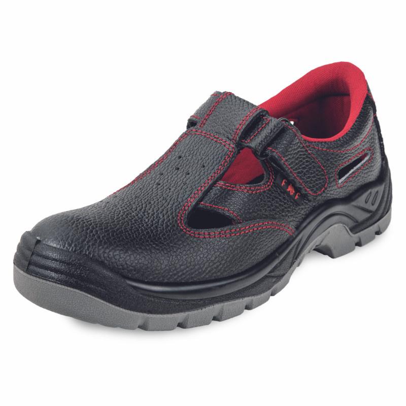 BONN SC-01-001 sandál S1 obuv
