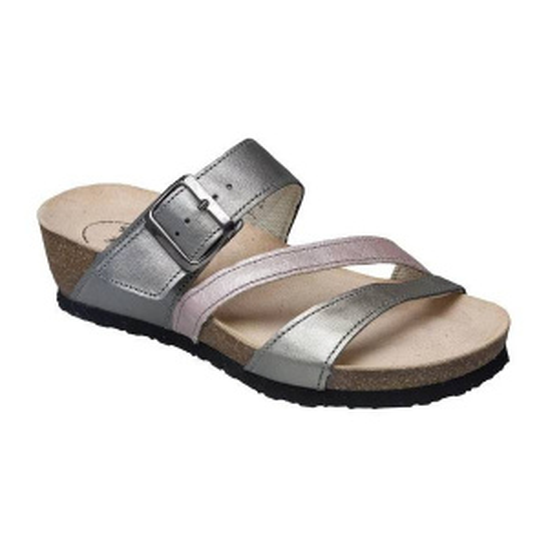SANTÉ N/101/2/P16/P56 Pantofle dámské