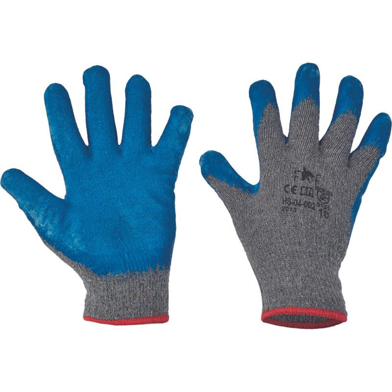 HS-04-002 rukavice polomáčené