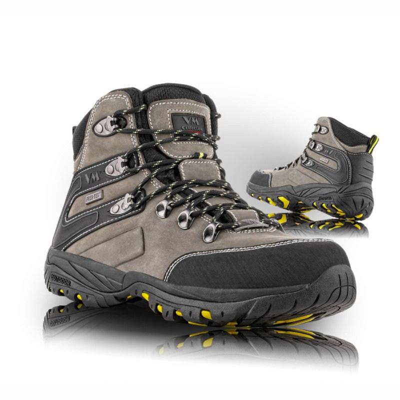 VM LAPAZ O2 SRA obuv kotníková membrána