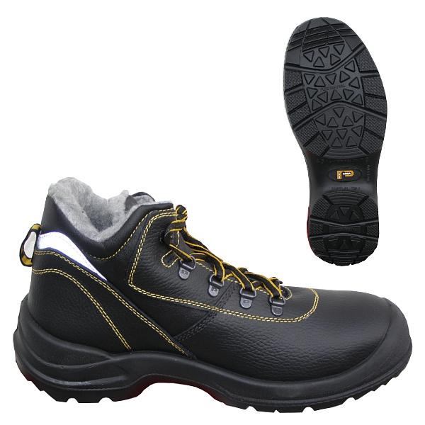 ORSETTO S3CI SRC(PROFES.WINTER) obuv zimní