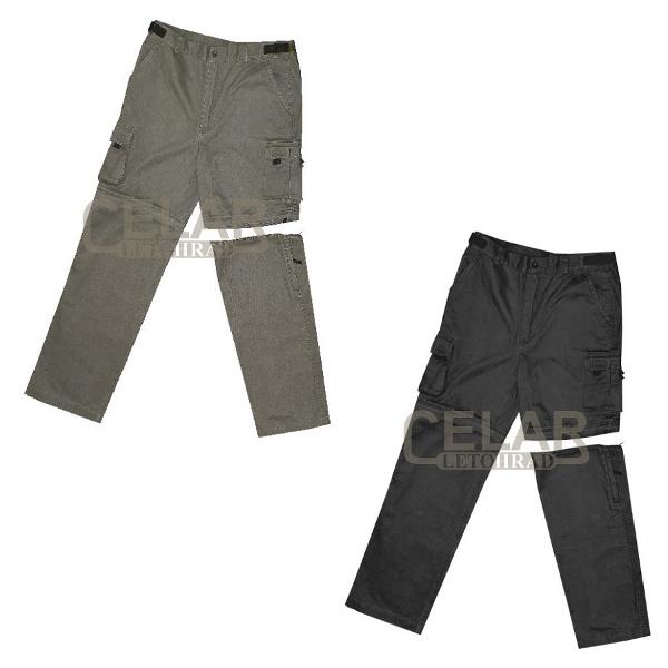VENATOR kalhoty do pasu