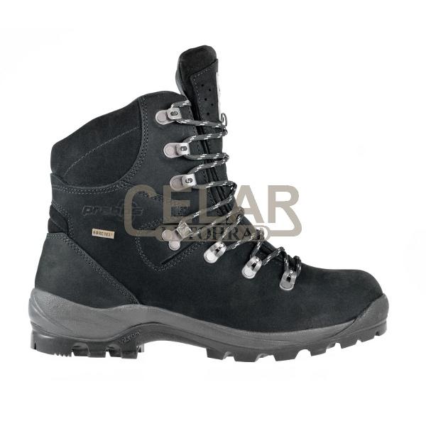 ANNAPURNA GORE S90688 obuv kotník gore-tex