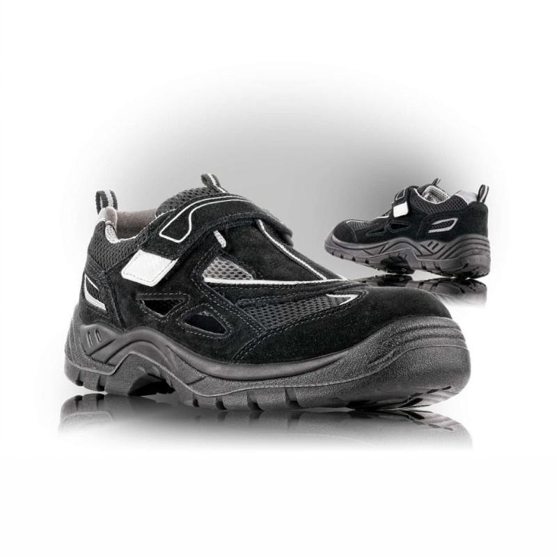 VM AMSTERDAM S1 SRC NON obuv sandál