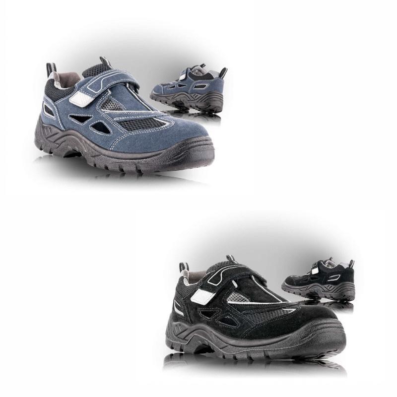 VM AMSTERDAM O1 FO SRC obuv sandál