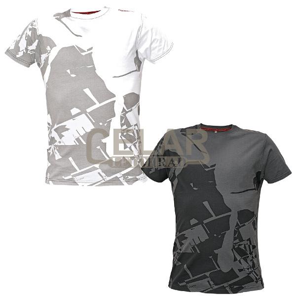 tričko TIMARU krátký rukáv