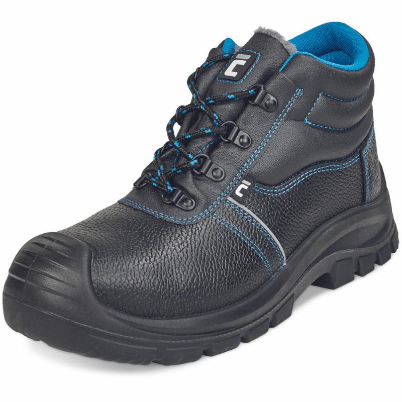 RAVEN XT ANKLE WINTER O2 CI SRC obuv zimní