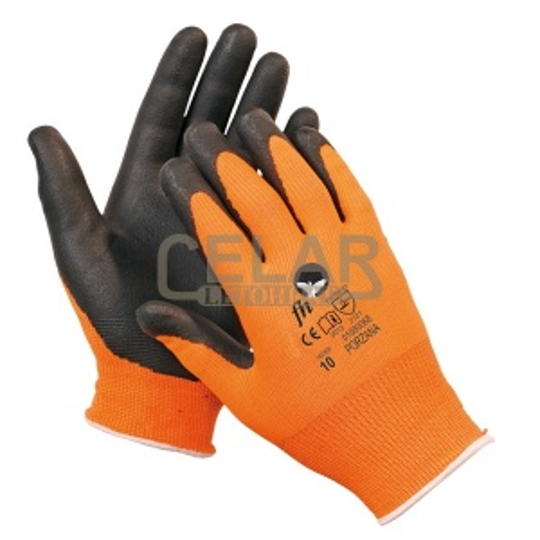 PORZANA FH rukavice na dotykové obrazovky - mobil