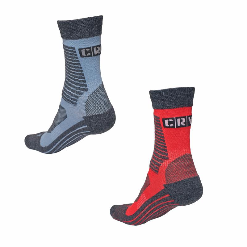 ponožky MELNICK thermo CRV