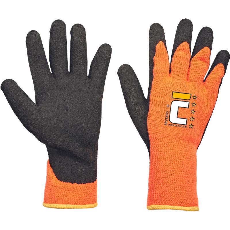 ARVENSIS rukavice zimní