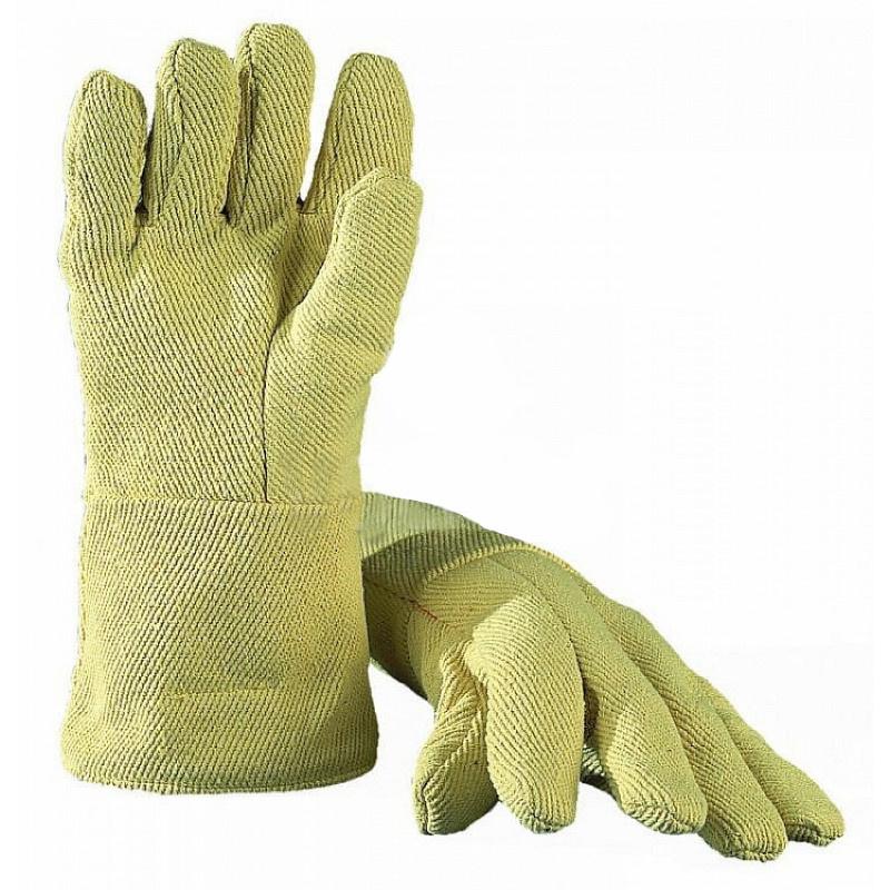 5-400400 rukavice 5-prsté 500°C - 10