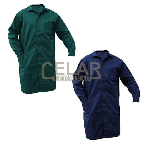 KLASIK plášť montérkový pánský